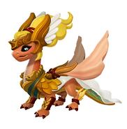 DragonFREYJA