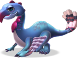 Dragons de la semaine