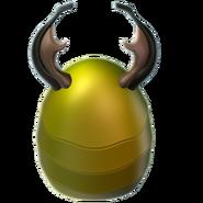 Beetle Dragon Egg