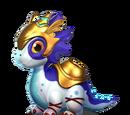 Dragon TORCHE