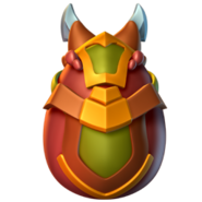 Amazon Dragon Egg