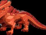 Dragon BRIQUE