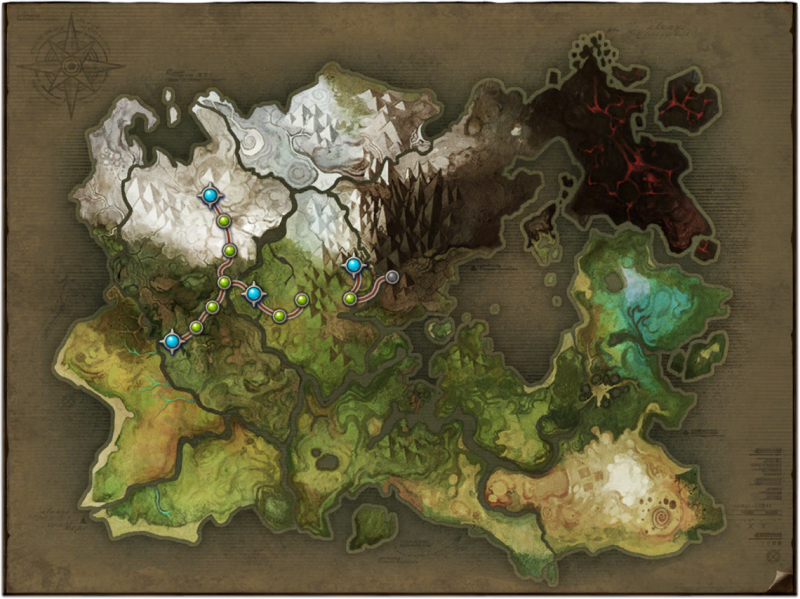 Category:World of Althea | Dragon Nest Europe Wiki | FANDOM powered