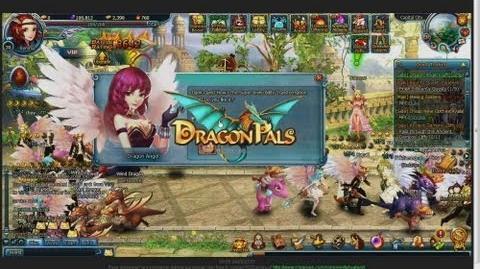 Dragon Pals - gameplay