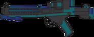 Figge's E-11 Blaster