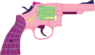 Lemon Zest's S&W Model 15 Revolver