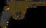 Hair Trigger's Russian Nagant 1895 revolver
