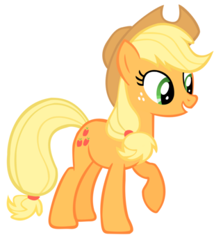 Applejack by shelmo69-d3jss99