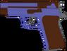 Blythe's Star Model 30PK pistol