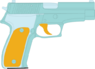 Jasmine's SIG-Sauer P226
