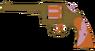 Thompson Colt's Colt M1917 Revolver