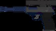 Z260 Heavy Blaster Pistol