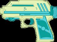 Sandbar's DC-17 Blaster Pistol