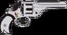 Bomberd's Webley WG Army revolver