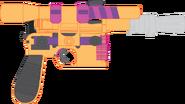 Scootaloo's BlasTech DL-44 Blaster