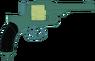 Mulan's Type 26 Revolver