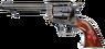 Applejack's SAA Artillery Revolver