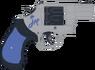 Judy's SW327 NG Revolver
