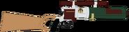 Leo's EE-3 Carbine rifle