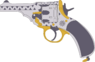 Zecora's Webley Mk. V Revolver