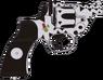 Bomberd's Enfield Revolver