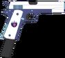 Shining Armor's M1911 Colt