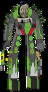 Henry Trainsformer 2