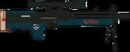 Merida's Walther WA2000 Rifle
