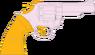 Sunlight's Colt Trooper Mk. III Revolver