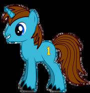 Thomas (unicorn form)