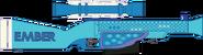 Ember's Dragon Fire Blaster