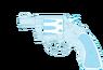 Snowdrop's Colt Dective Special Revolver