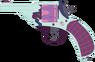 Sunny Flare's Webley Mk. V Revolver
