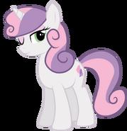 Grown up sweetie belle by jennieoo-d5alkms