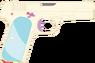 Coco Pommel's Colt Model 1903 Pistol