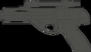 BN-55 Blaster Pistol