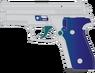 Peterson's SIG-Sauer P229 DAK pistol