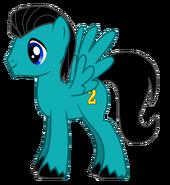 Edward Pony