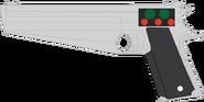 AT-34 Heavy Blaster Pistol