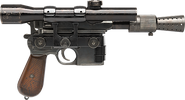 Weapon-stub