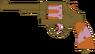 Thompson Colt's S&W M1917 Revolver