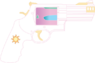 Celestia's S&W 500 Revolver