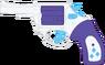 Rarity's Charter Arms Bulldog Revolver