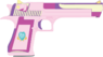 Cadance's Mark VII Desert Eagle