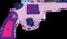 Human Twilight's S&W Model 15 Revolver