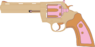 Peachy Heart's Colt Anaconda Revolver