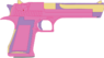 Skyla's Desert Eagle Mark I