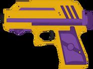 Hanah Streaker's DC-17 Blaster Pistol