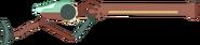 Yona's Kashyyyk Long Rifle