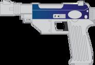 Peterson's SSK-17 Heavy Blaster Pistol